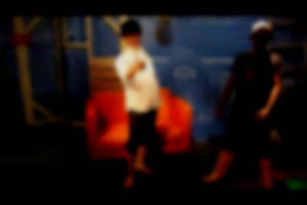 Phua Chu Kang pulls a prank on unsuspecting guests at Madame Tussauds!