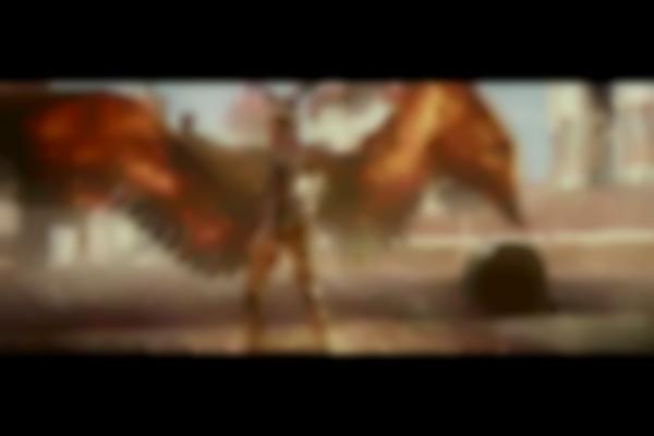 GODS OF EGYPT - OFFICIAL TEASER TRAILER [HD]