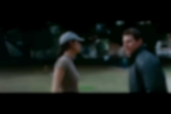 Jack Reacher: Never Go Back   Trailer #2   Paramount Pictures Singapore