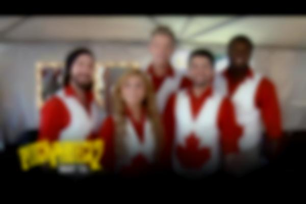"""Pitch Perfect 2 - Featurette: """"The Real A cappella: Pentatonix"""" (HD)"""