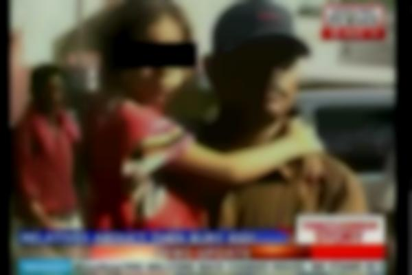 Lucknow: Girl abducted, strangled & buried alive by uncle & aunt escapes