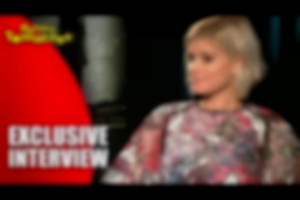 Kate Mara and Anya Taylor-Joy Make History - 'Morgan' Exclusive Interview (2016)