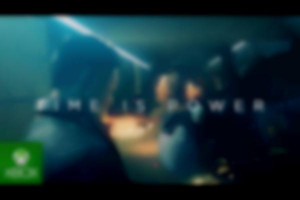 Quantum Break TV Ad / Cinematic Trailer – Nirvana: Come As You Are (cover)