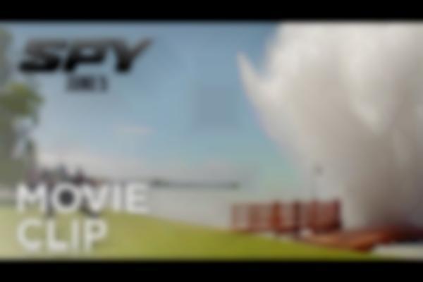 "Spy   ""The Dock"" Clip [HD]   20th Century FOX"
