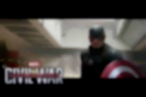 "Audi ""The Chase"" - Marvel's Captain America: Civil War"