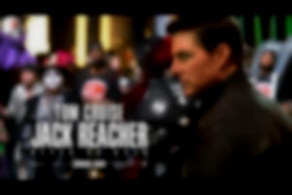 Jack Reacher: Never Go Back | Trailer #1 | Paramount Pictures Singapore