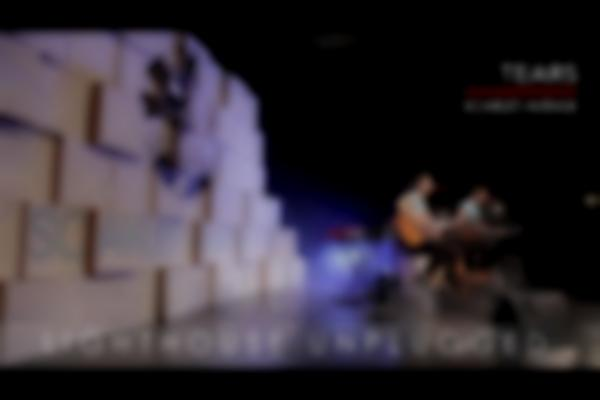 Scarlet Avenue Lighthouse Unplugged - Tears