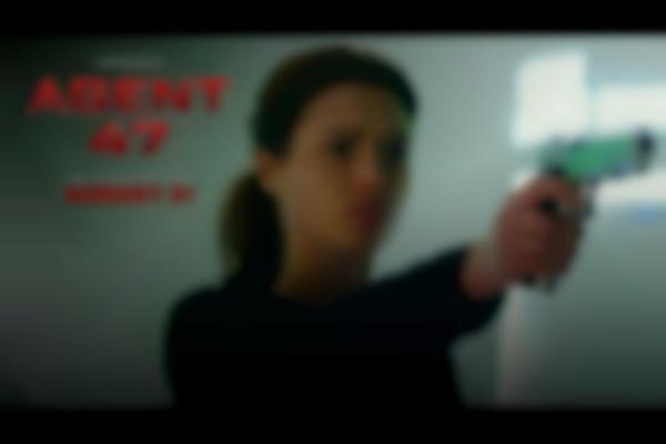 "Hitman: Agent 47 | ""Creating Katia Van Dees"" Featurette [HD] | 20th Century FOX"