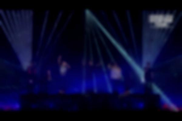 iKON - iKONCERT 2016 'SHOWTIME TOUR' SPOT