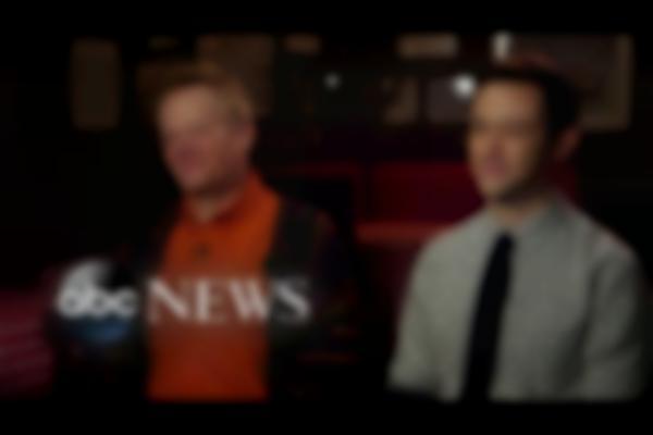 "Joseph Gordon-Levitt Talks ""The Walk"""