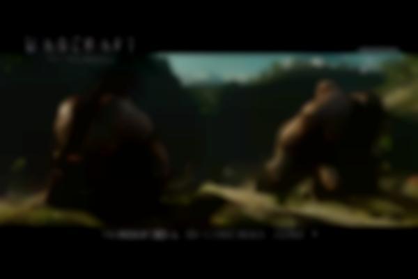 Warcraft: The Beginning - In Cinemas June 9