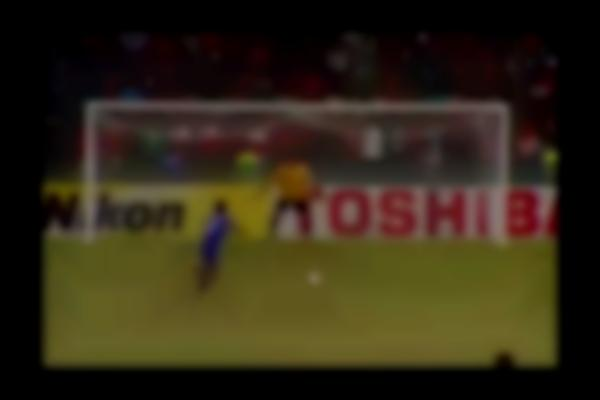Adubarey Epic Penalty - Afghanistan vs Maldives