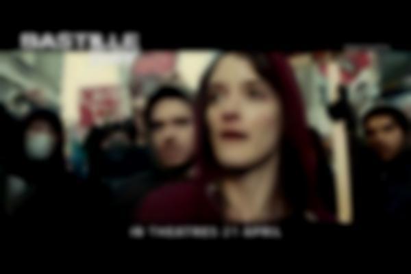 Bastille Day Official Trailer