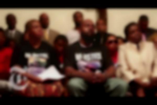 Community Mourns Teenager Killed in Ferguson, Missouri | The New York Times