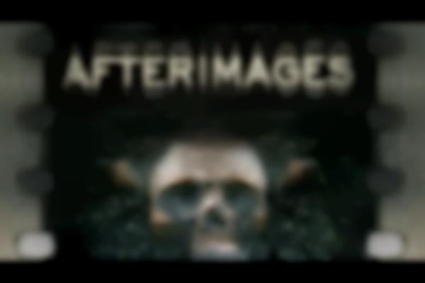 AFTERIMAGES horror movie trailer (Official)