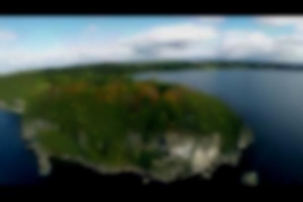 Lake Champlain Drone Selfie // Dronie // DJI Phantom 2