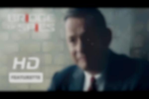 Bridge of Spies | 'Steven Spielberg and Tom Hanks Collaboration' | Official HD Featurette 2015