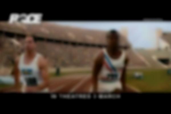 Race Official Trailer