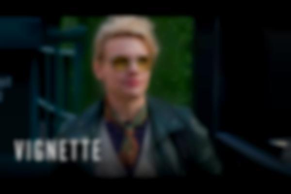 GHOSTBUSTERS Character Vignette - Holtzmann (Kate McKinnon)