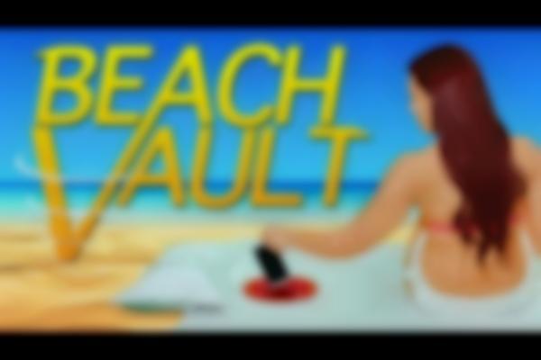 Beach Vault