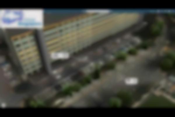 Virtual Singapore video
