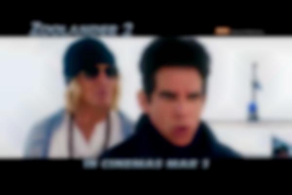 ZOOLANDER 2 - In Cinemas Mar 3