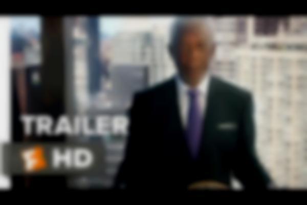London Has Fallen Official Trailer #2 (2016) - Morgan Freeman, Gerard Butler Movie HD