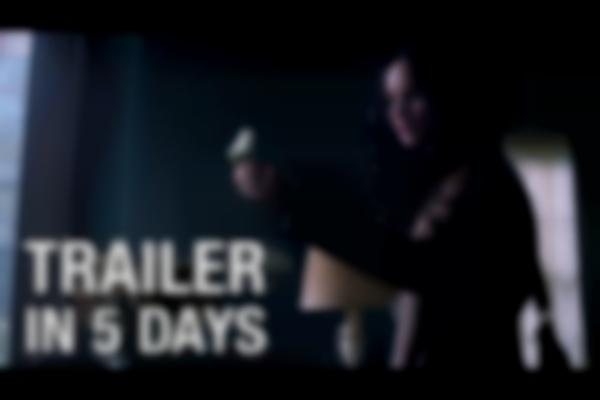 """The Hunger Games: Mockingjay Part 1 - """"5 Days"""" Trailer Countdown"""