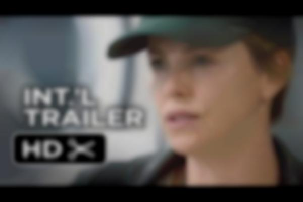 Dark Places Official International Trailer #1 (2015) - Charlize Theron, Chloë Grace Moretz Movie HD