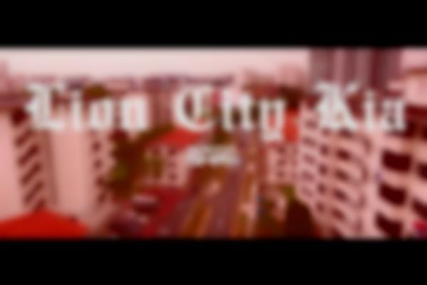 ShiGGa Shay - Lion City Kia (Ft. LINEATH, Akeem Jahat)