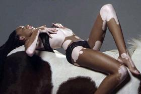 She was picked as one of the 14 contestants for this summer's Tyra Banks' America's Next Top Model.