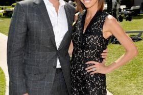 Giuliana and Bill Rancic has revealed that their surrogate Delphine has suffered a miscarriage after just 9 weeks into the pregnancy.