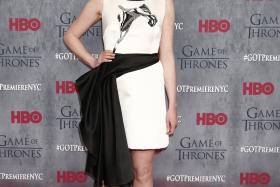 Gwendoline Christie, who is better known as Brienne of Tarth in HBO's hit fantasy drama Game of Thrones, has been cast for a role in Star Wars Episode VII.