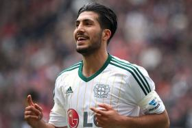 Liverpool have announced a deal with Bayer Leverkusen for the transfer of Germany Under-21 midfielder Emre Can.