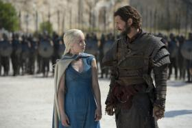 Game of Thrones is most popular series in HBO history.