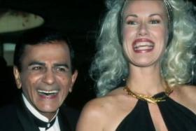 Jean Kasem, the wife of the ailing radio DJ Casey Kasem, is outraged after judge gives daughter Kerri Kasem the authority to withhold food, medication from father.