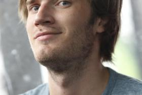 """Swedish YouTube personality Felix Kjellberg's video game reviews and commentaries has been a hit with the 27 million subscribers on his channel """"PewDiePie"""". PHOTO:"""