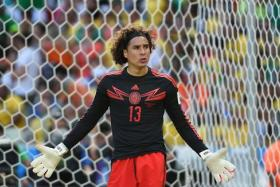 An AC Ajaccio fan wants to sell his house and family to raise money to keep Guillermo Ochoa at the French club.