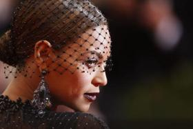 Beyonce was named the most influential celebrity by Forbes magazine on Monday. The list ranks celebrities by their wealth and fame over the past year.