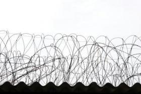 Wrong inmate walks free after same surname blunder
