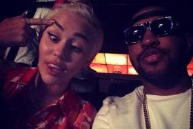 Miley Cyrus and music producer Mike Will Made-It have reportedly been seeing each other in secret for the past nine months.