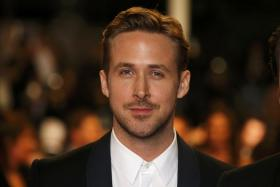 Ryan Gosling at Cannes earlier this year.