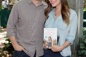 US actor Jason Biggs admitted on late-night TV talk show, Conan, that he tried his wife's breast milk.