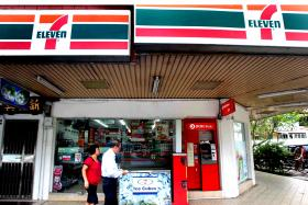 Convenience store chain 7-Eleven held a promotion in Thailand, where customers could redeem special stamps for small gifts or discounts. One lecturer took it too seriously. 