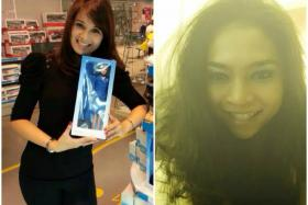 Two stewardesses, Angeline Premila and Shazana Salleh, who are believed to be on Malaysian Airline MH17 have their Facebook pages flooded with messages of hope from friends.