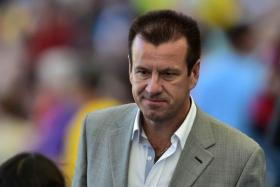 Former World Cup winner Dunga has been tipped to return as Brazil's head coach.