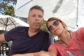 Dutch father, Hans De Borst, wrote an angry letter to those responsible for shooting down MH17 last Thursday.