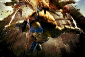 Paramount Pictures Australia tweeted a TMNT poster with its September 11 release date and this upset many people.
