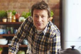 Guests at Jamie Oliver's HK restaurant preview left hungry... for food.