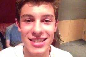 Another Canadian heartthrob has taken the music world by storm. Shawn Mendes released his EP on Sunday (27 July), The Shawn Mendes EP, which took 37 minutes to reach the No. 1 spot on iTunes.
